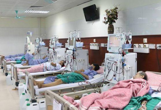 Bệnh viện đa khoa tỉnh Bắc Ninh triển khai thực hiện Thông tư số 39/2018/TT-BYT